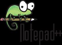 Logo de Notepad++
